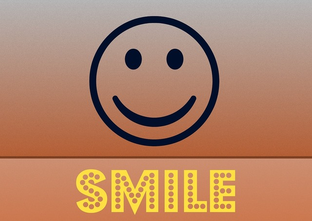 Smile smiley phrases, emotions.