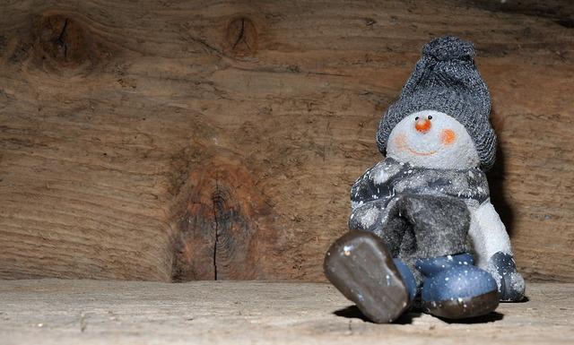 Snow man figure peanuts, backgrounds textures.