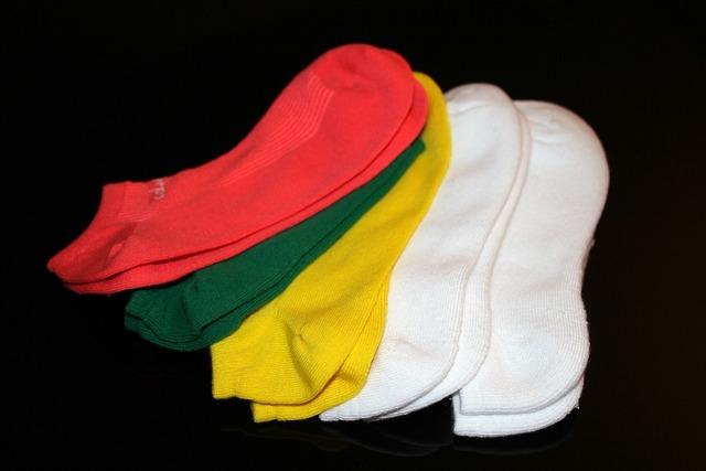 Socks athletic sport, sports.