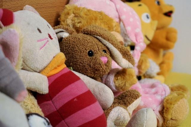Soft toys stuffed animals soft toy, animals.