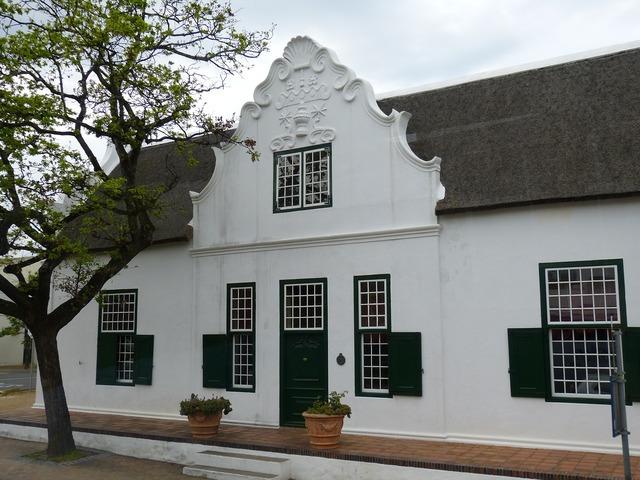 South africa stellenbosch building, architecture buildings.