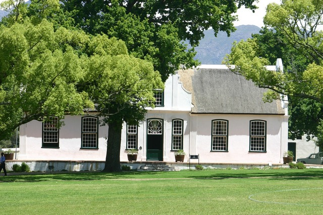 South africa wine home, architecture buildings.