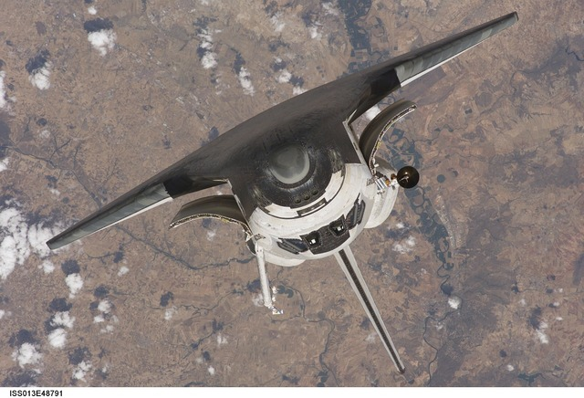 Space shuttle discovery start, science technology.