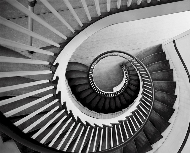Spiral staircase historic architecture, architecture buildings.