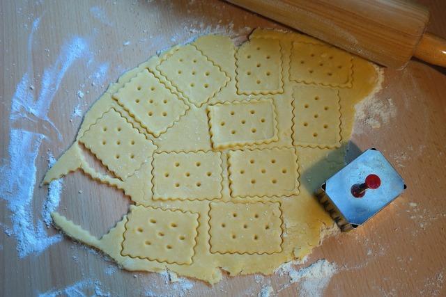 Springerle cookie aniseed biscuits.