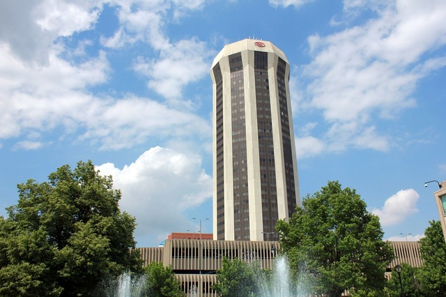 Springfield usa illinois, architecture buildings.