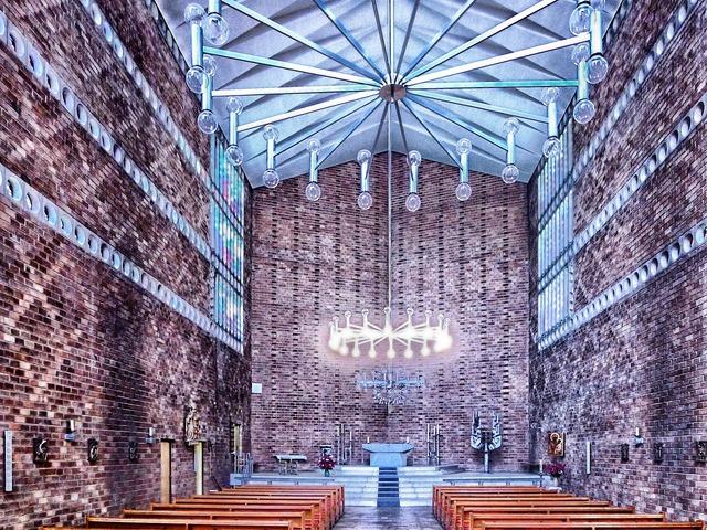 St albertus magnus berlin germany, religion.