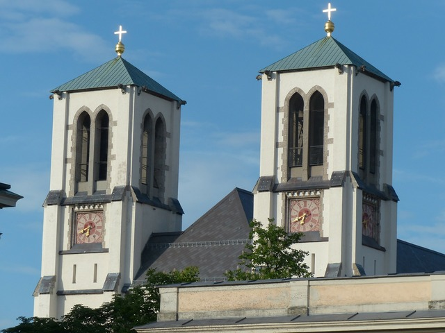 St andrew's church church of saint andrew church, religion.