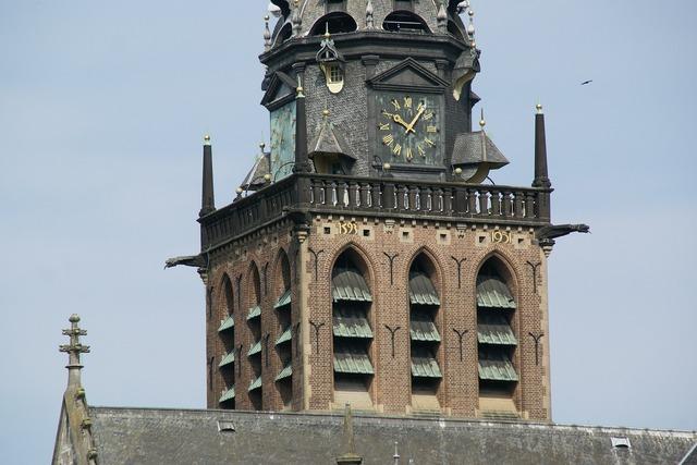 St stevens church nijmegen, religion.