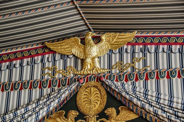Standard napoleon malmaison.