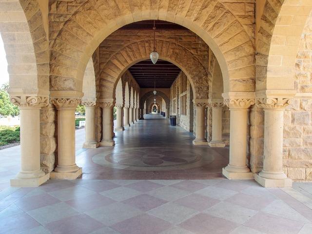 Stanford palo alto college, education.