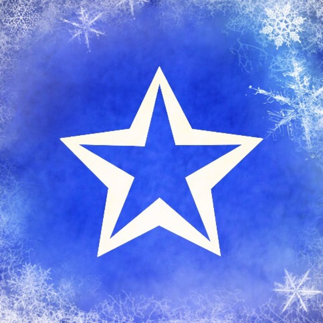 Star blue background, backgrounds textures.