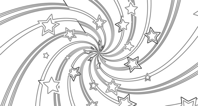 Star christmas pattern, backgrounds textures.