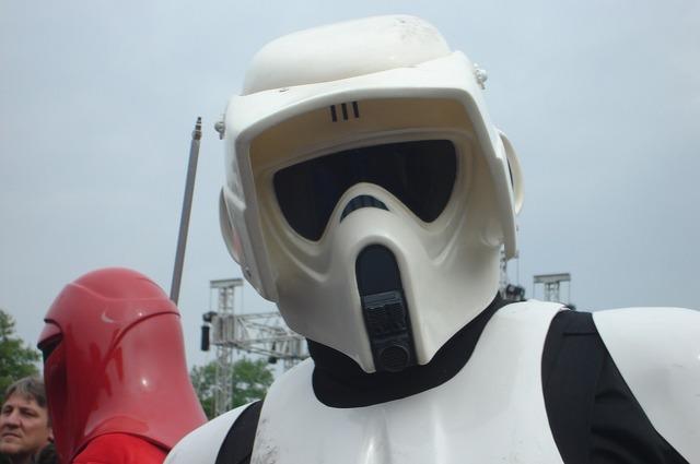 Star wars clone morals.