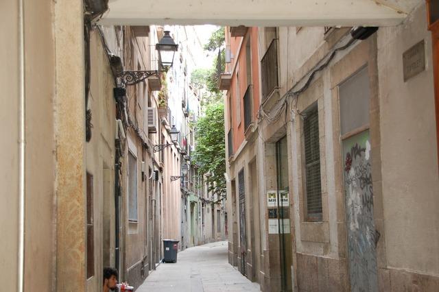 State barcelona spain.