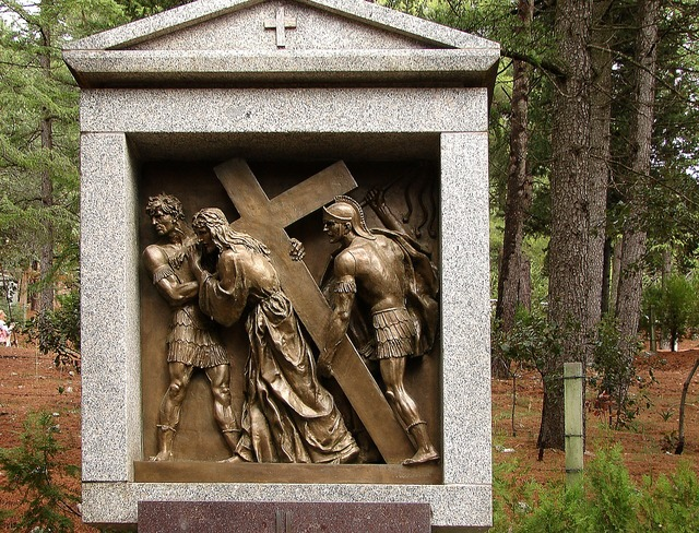 Stations of the cross cross suffering, religion.