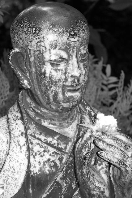 Statue budda buddah, religion.