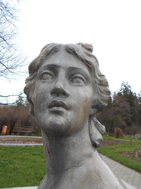 Statue cluj napoca sculpture, architecture buildings.