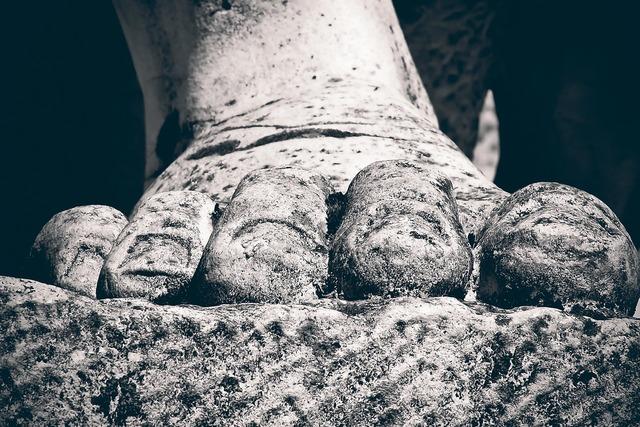 Statue stone sculpture.
