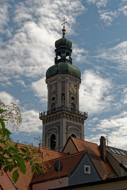 Steeple freising building, architecture buildings.