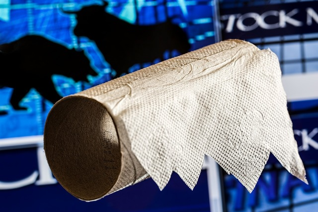 Stock market collapse stock exchange stock market.