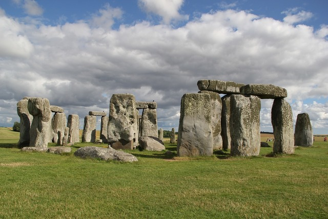 Stonehenge england britain, architecture buildings.