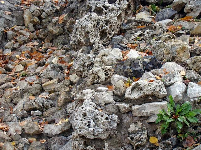Stones natural stones large, nature landscapes.