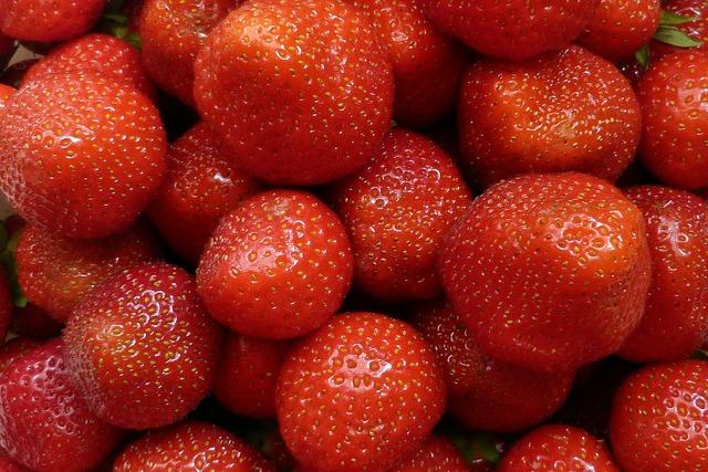 Strawberry fruits fruit, food drink.