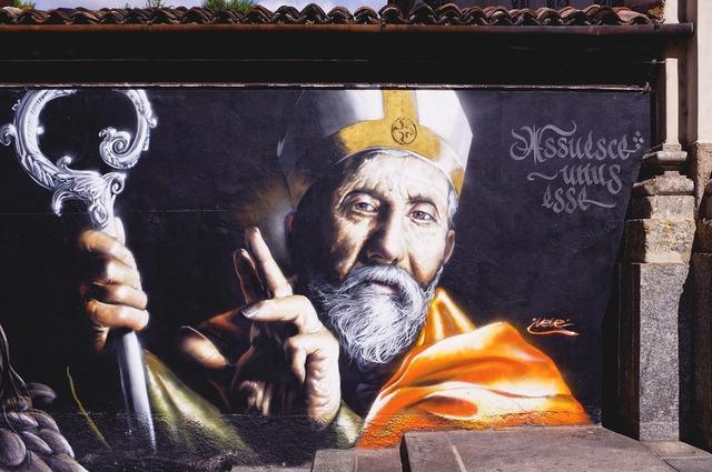 Street art graffiti milan.