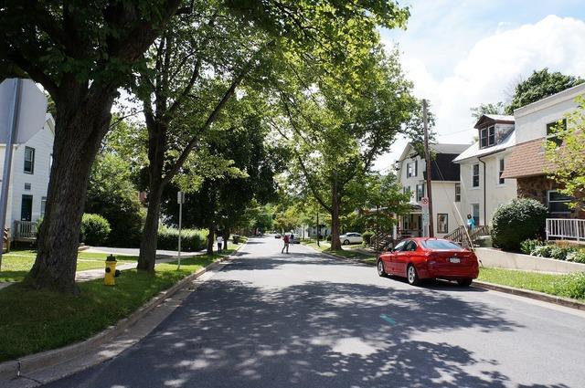 Street streetscape road, transportation traffic.