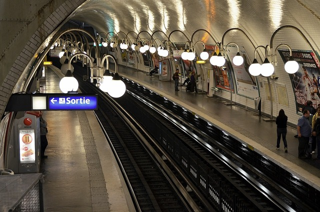 Subway transit metro, transportation traffic.