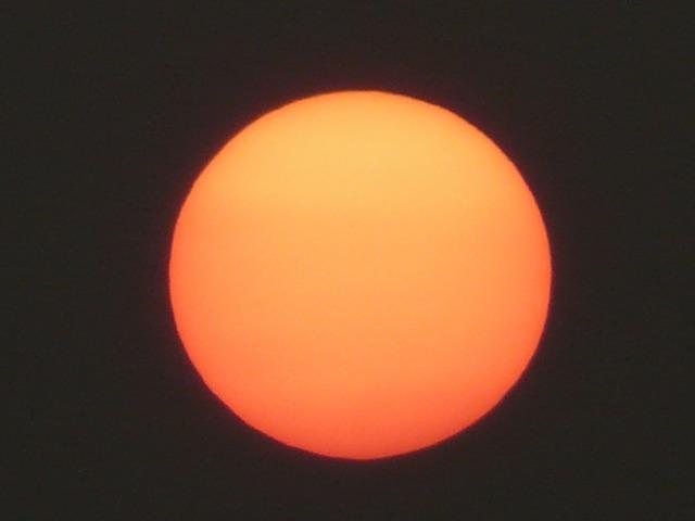 Sun fireball heat, travel vacation.
