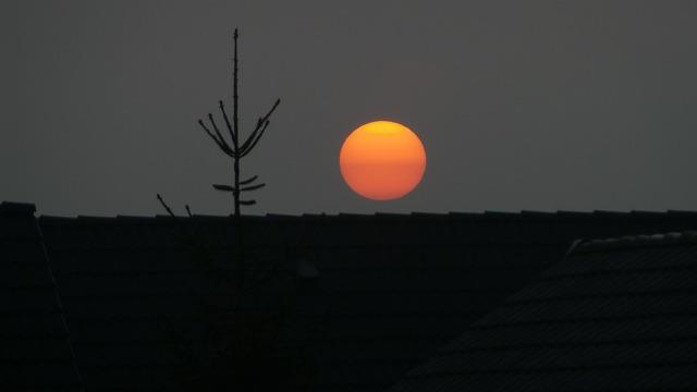 Sun fireball sun ball.