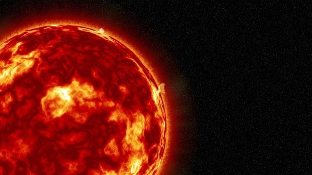 Sun solar flare solar.