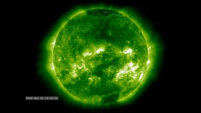 Sun solar flare uv, science technology.