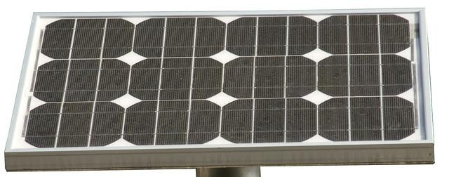 Sun solar solar cells, science technology.