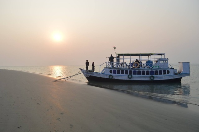 Sundarbans crossindia adventures west bengal.