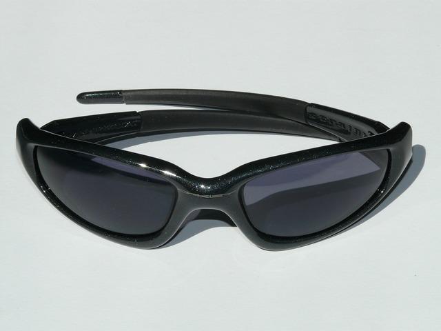 Sunglasses glasses dark.