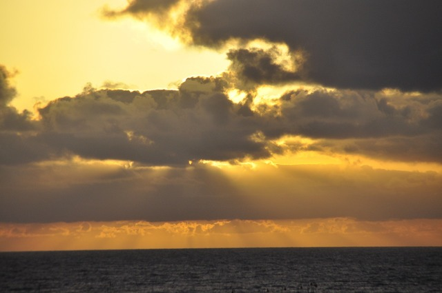 Sunrise lanzarote free photos.
