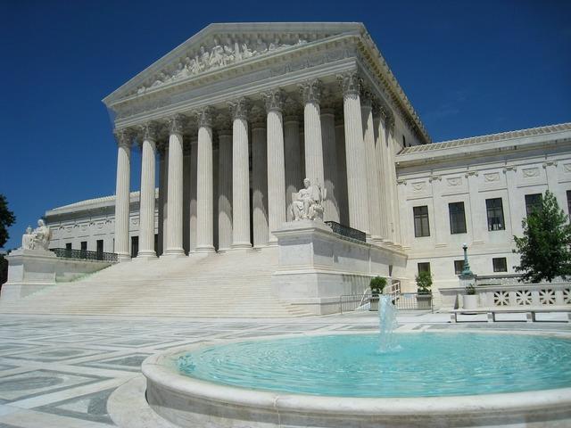 Supreme court building usa, architecture buildings.