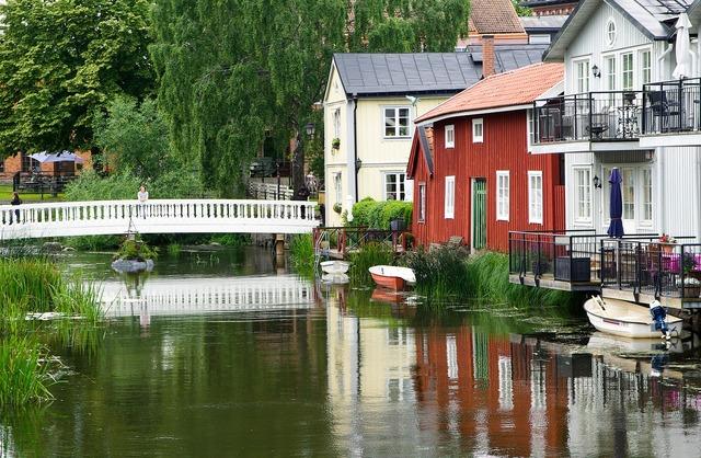 Sweden nortalja channel.