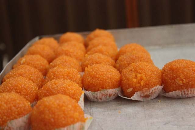 Sweets round patiala.