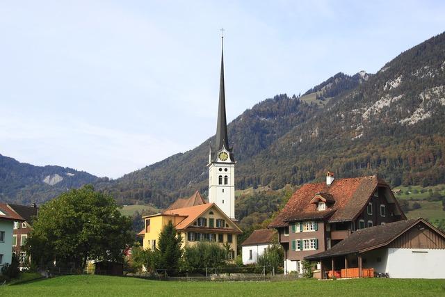 Switzerland lucerne building, architecture buildings.