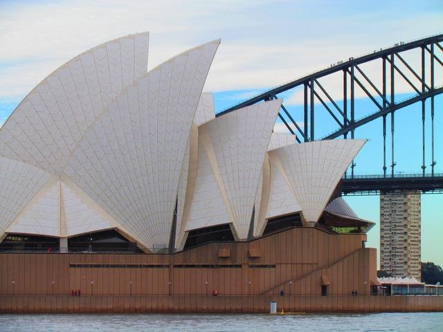 Sydney australia sydney opera house, architecture buildings.