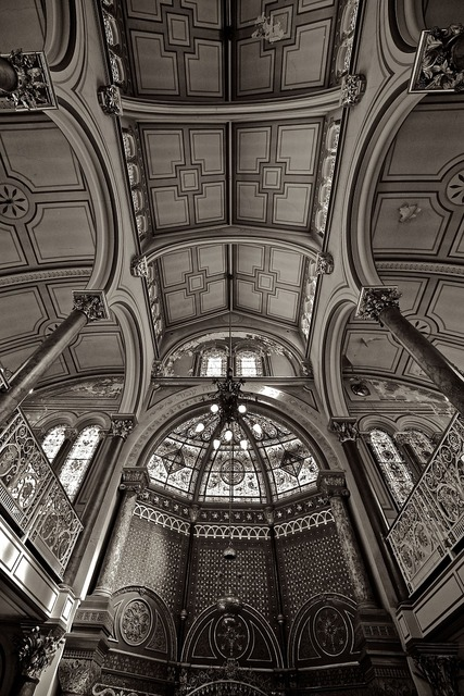 Synagogue architecture brighton, architecture buildings.