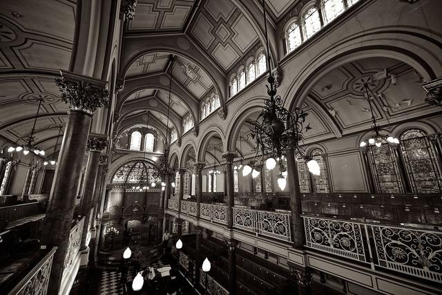 Synagogue brighton church, religion.