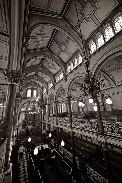 Synagogue jew brighton, religion.