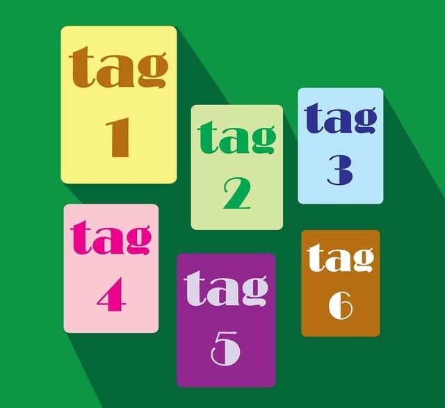 Tag blog tagcloud.