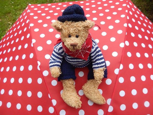 Teddy teddy bear stuffed animal, people.