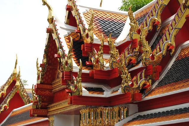 Temple buddha religion, religion.